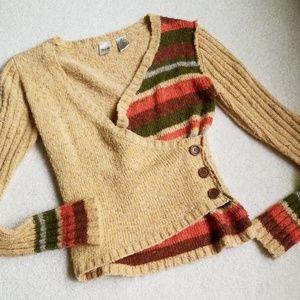 Darling BKE sweater. EUC.
